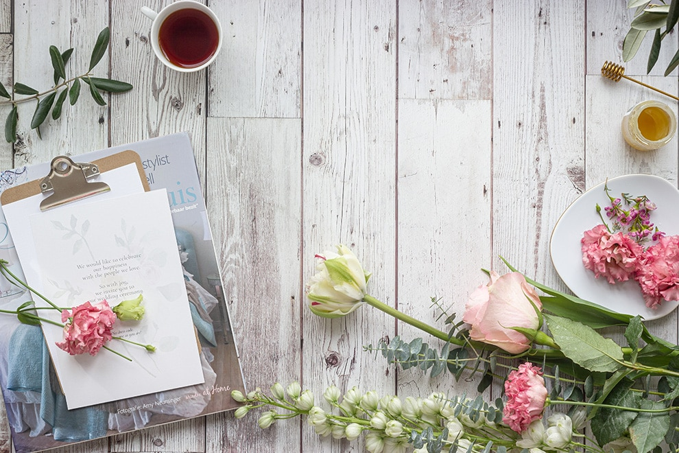 How to DIY Your Own Wedding Bouquet