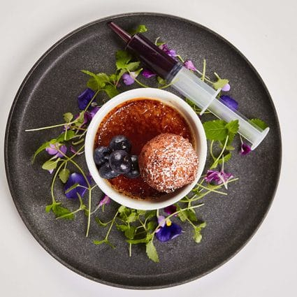 Toben Food by Design featured in 2021 Fall Catering Trends from Toronto's Top Catering Companies