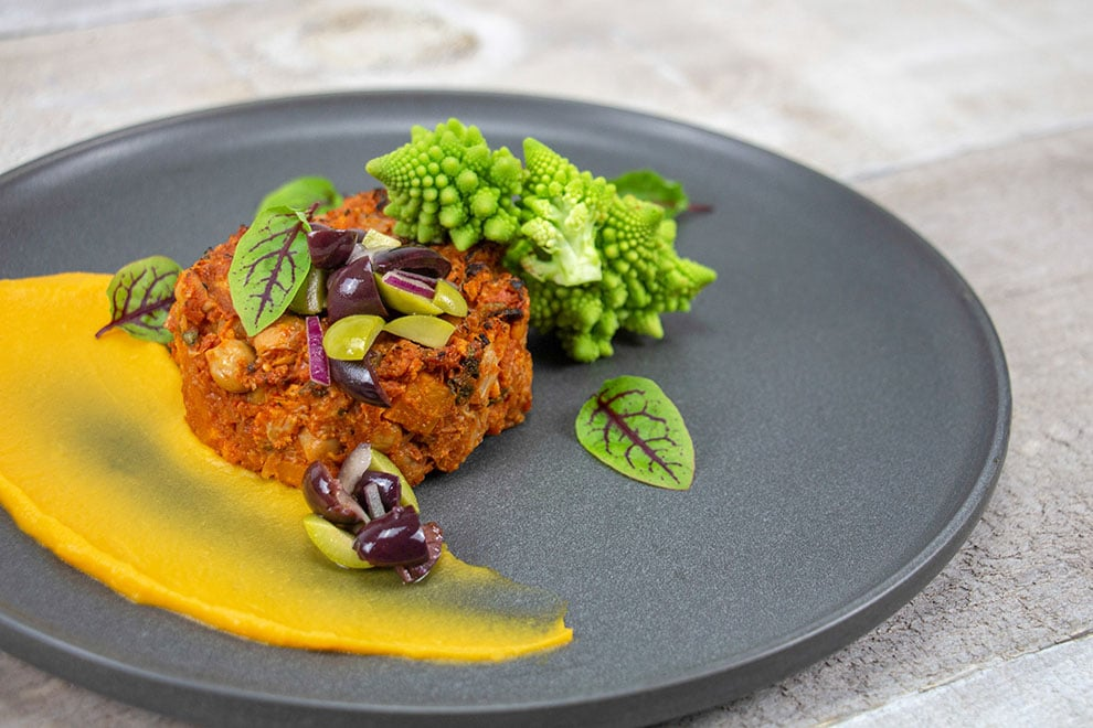 2021 fall catering trends