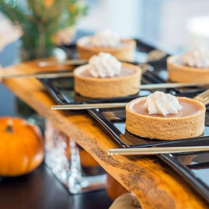 Encore Catering featured in 2021 Fall Catering Trends from Toronto's Top Catering Companies