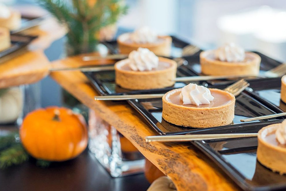 2021 Fall Catering Trends from 13 of Toronto's Top Catering Companies