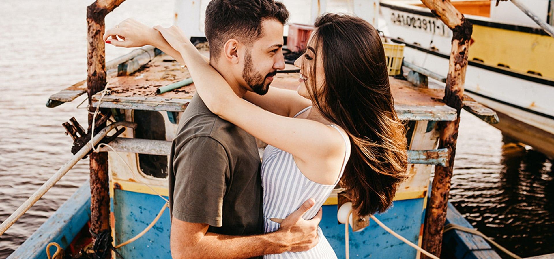 Hero image for 10 Mini-Honeymoon Ideas that Don't Involve Travelling