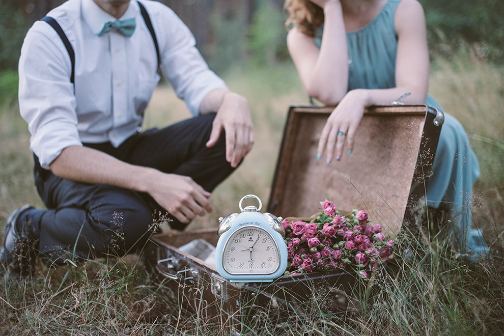 How Long Is Too Long To Be Engaged? engagement
