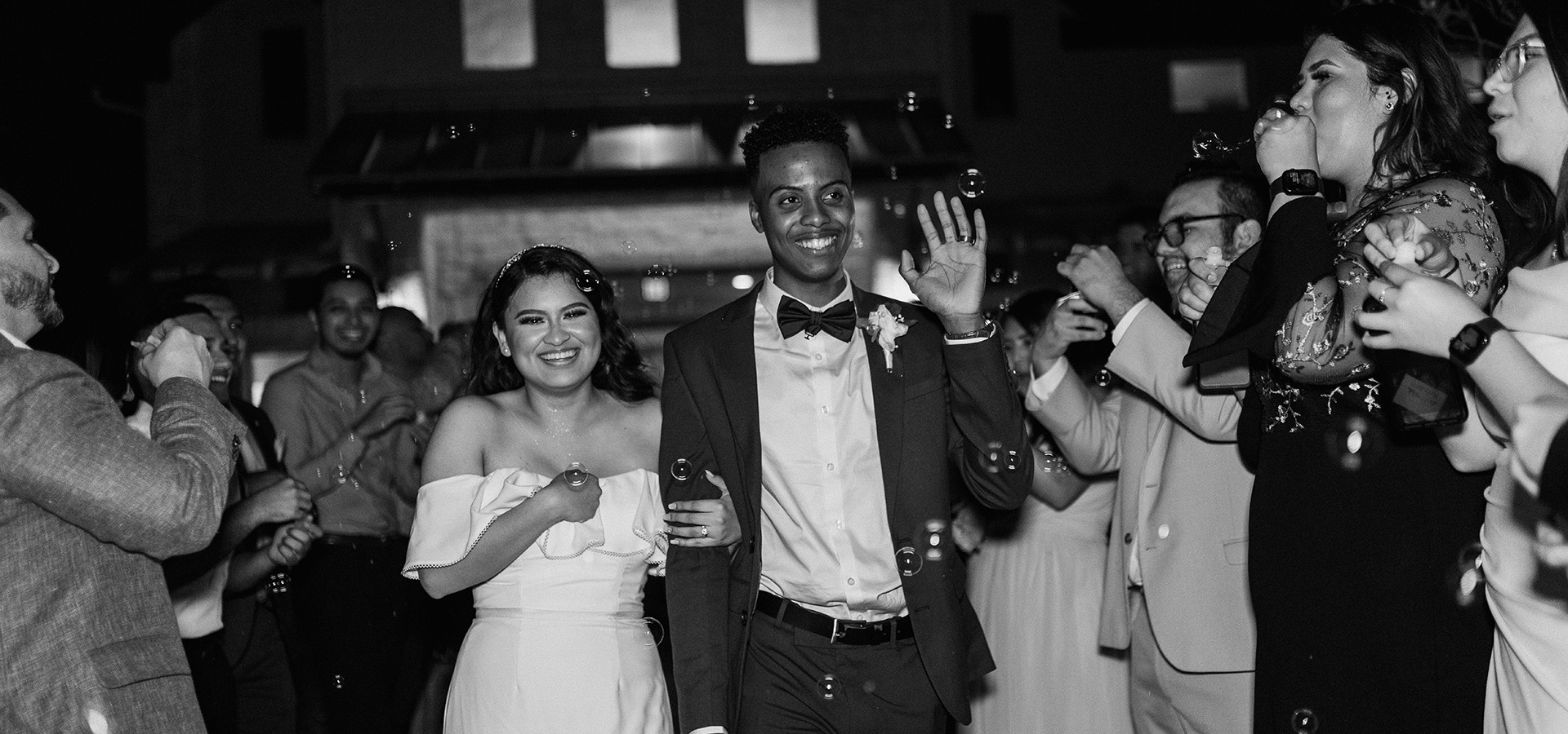 Hero image for 7 Wedding Etiquette Tips You Should Follow