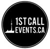 1st Call Events