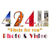 Logo of 424u Photo & Video