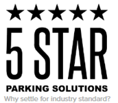 5 Star Parking Solutions