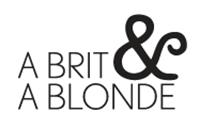 A Brit & A Blonde