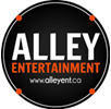 Logo of Alley Entertainment