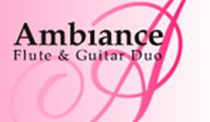 Ambiance Flute & Guitar Duo