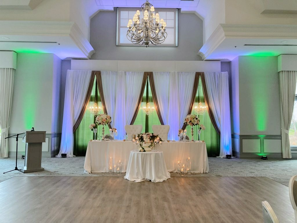 Annie Lane Events And Decor Whitby Full Service Decor