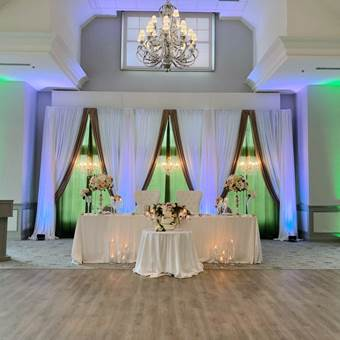Annie Lane Events and Decor