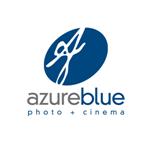Azure Blue Photo + Cinema