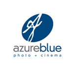 Azure Blue Photo + Cinema