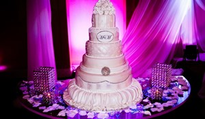 Babylon Wedding Cakes