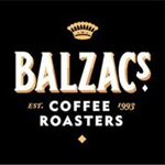 Balzac's Café - Powerhouse