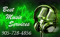Best Music Services