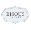 Logo of Bisous Events