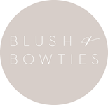Blush & Bowties