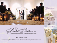 Bridal Solutions Inc.
