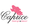 Logo of Caprice Design & Decor