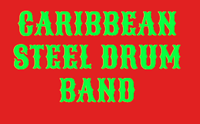 Caribbean Steel Drum Band