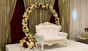Casa Ricca Event Planning & Decor