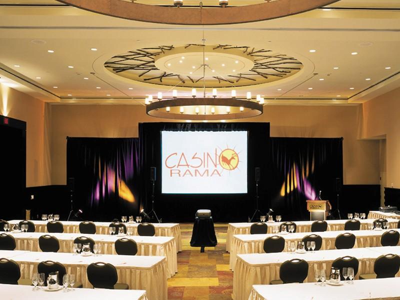 Casino Rama Login