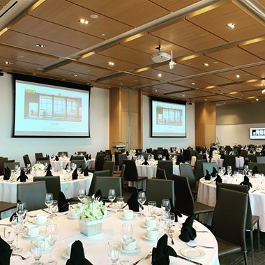Centennial College Event Centre
