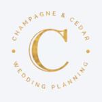 Champagne & Cedar