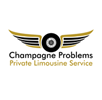 Logo of Champagne Problems Limo Service