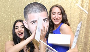 Champion Clicks Photo Booth