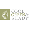 Cool, Green & Shady