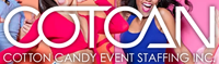 Cotton Candy Event Staffing Inc.