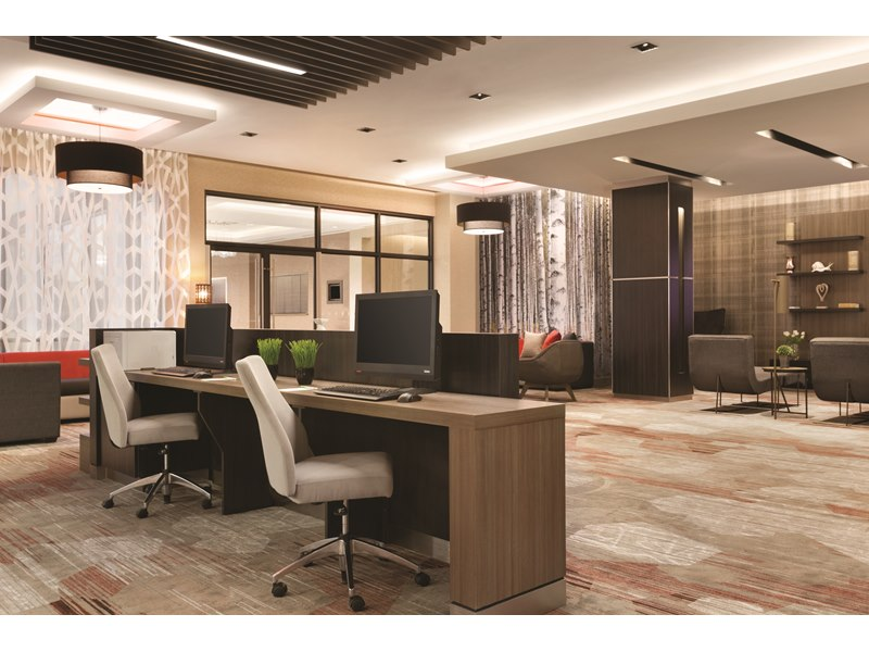 Conference Rooms Mississauga