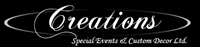 Creations Special Events & Custom Decor