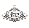 Logo of Crystal Fountain Event Venue