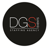 Logo of DGS Events