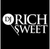 Logo of DJ Rich Sweet