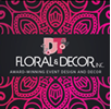 Logo of DT Floral & Décor