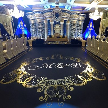 Designer Dance Floors