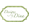 Logo of Designs by Dina