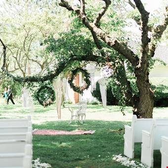 Kurtz Orchard Wedding