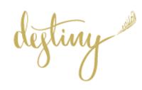 Destiny Weddings