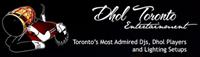 Dhol Toronto Entertainment