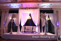 Dream Wedding Ltd