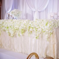 20% off Florals, Decor, Rentals Over $5000