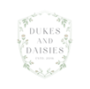 Dukes & Daisies Weddings & Events
