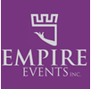 Logo of Empire Events Staffing