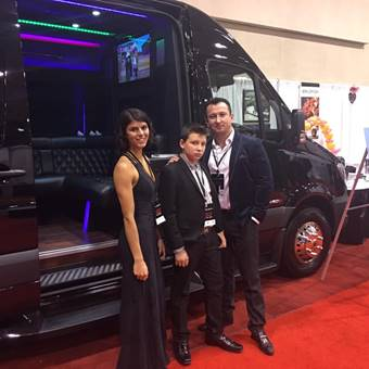 Erin Mills Limo